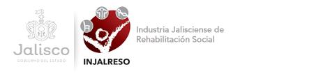 Industria Jalisciense de Rehabilitación Social - INJALRESO